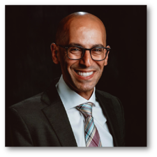 Marten Youssef, Director of Communications for TransLink