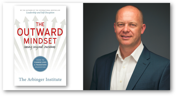 Chip Huth | The Outward Mindset