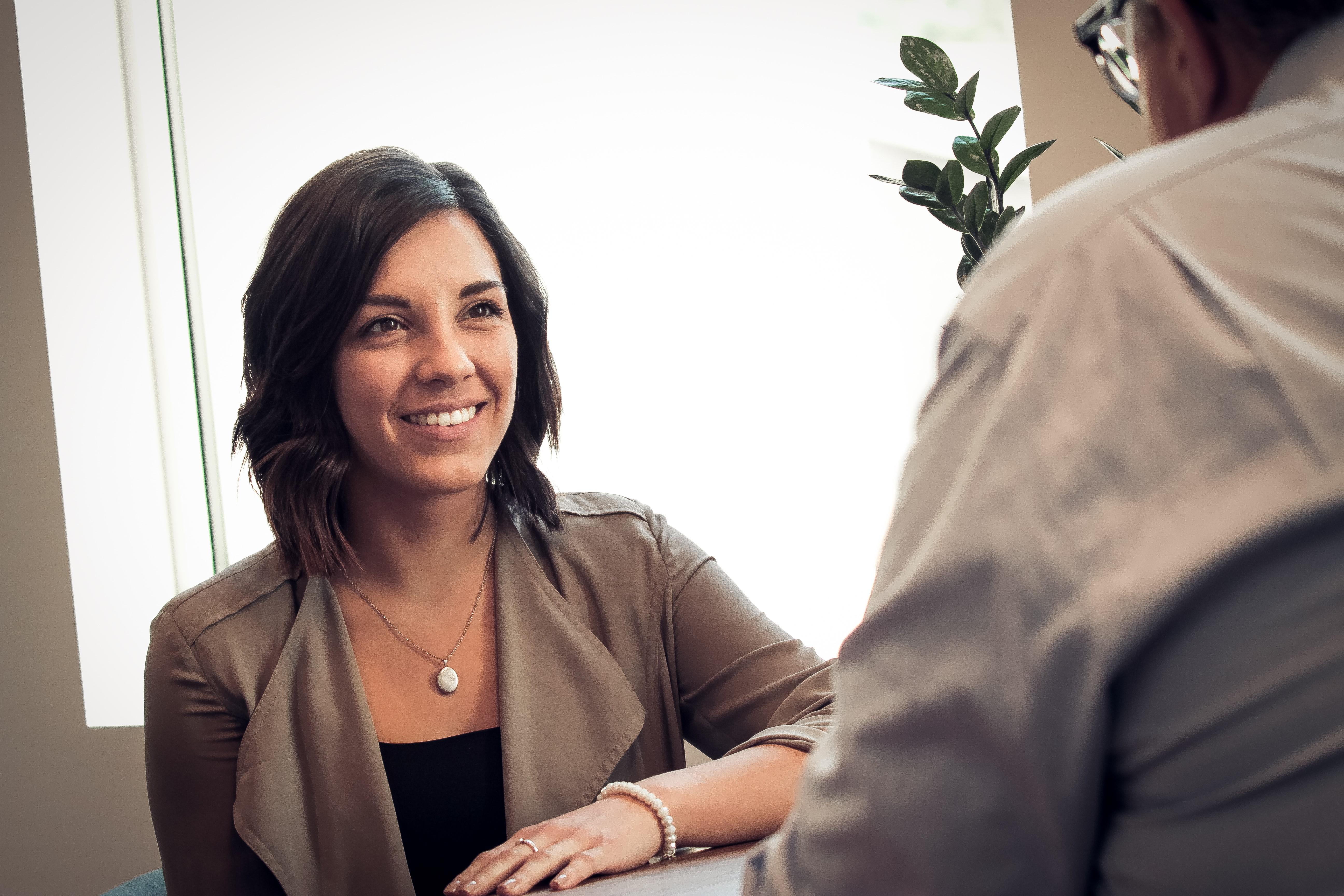 7 Ways to Be a Better Interviewer