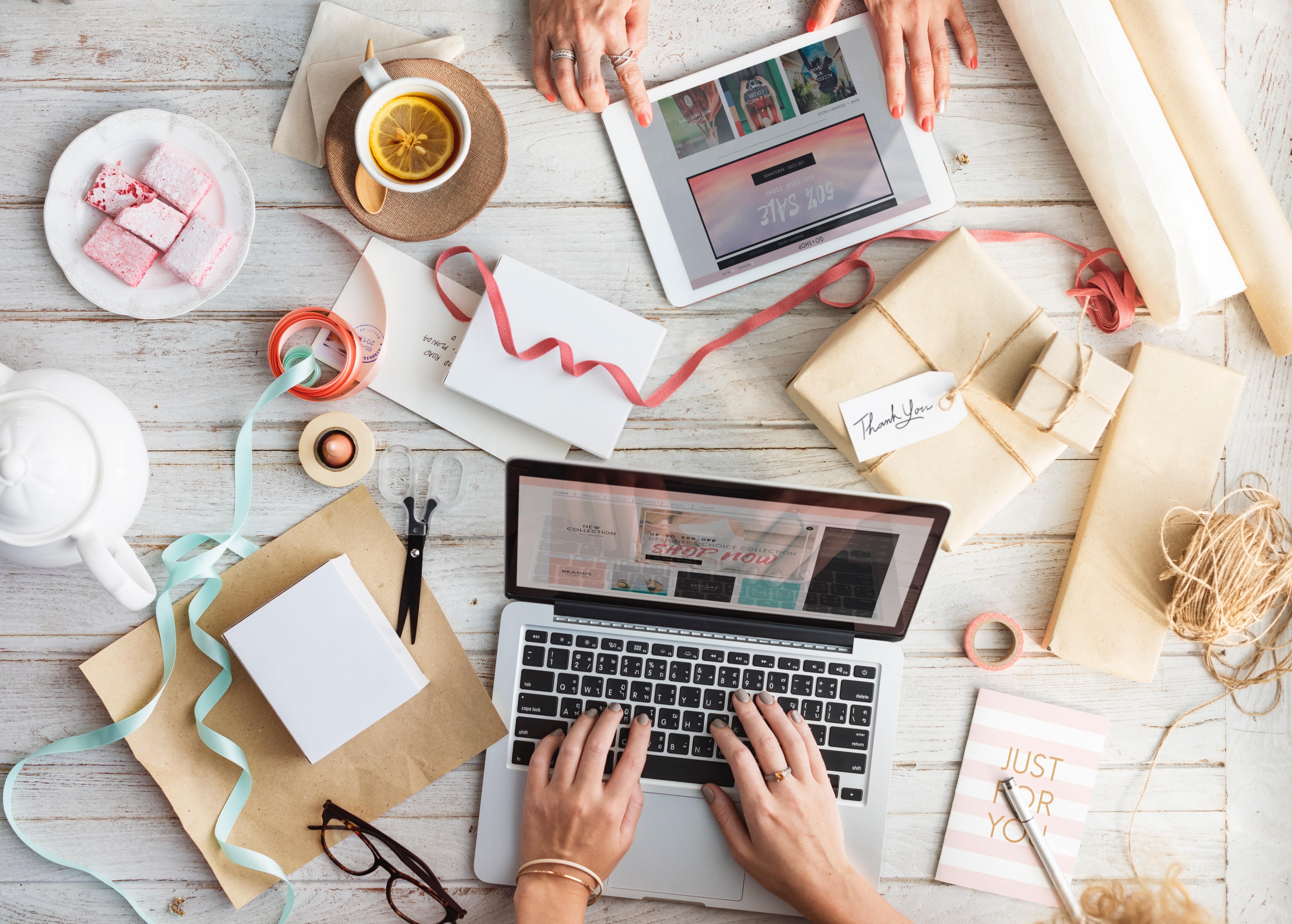Happier by Design: Unstick your career in 2018